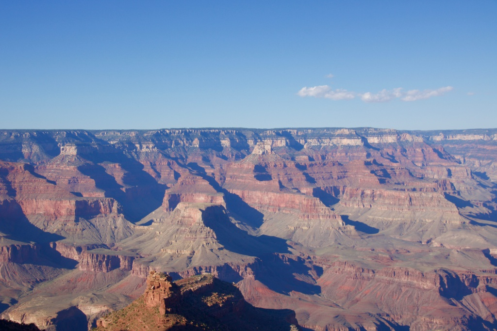 Grand Canyon View 2